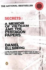 Secrets - A Memoir of Vietnam and the Pentagon Papers