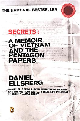 Secrets - A Memoir of Vietnam and the Pentagon Papers