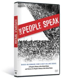 The People Speak (Film)   Zinn Education Project: Teaching People's History