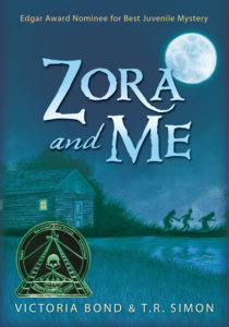 Zora and Me (Book) | Zinn Education Project: Teaching People's History