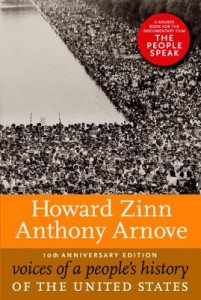 Voices of a People's History of the United States (Book, 10th anniv.) | Zinn Education Project: Teaching People's History