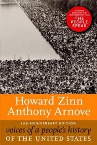 howard zinn summary