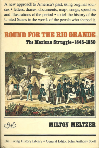 Bound for the Rio Grande | Zinn Education Project