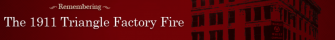The 1911 Triangle Factory Fire (Website) | Zinn Education Project