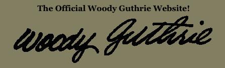 woodieguthrie_website