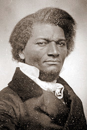 Frederick Douglass, circa 1855 | Zinn Education Project