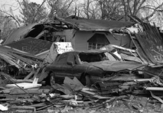 Five Years After the Levees Broke: Bearing Witness Through Poetry (Teaching Activity) | Zinn Education Project: Teaching People's History