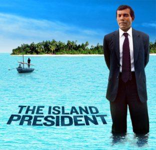 Island President (film) | Zinn Education Project