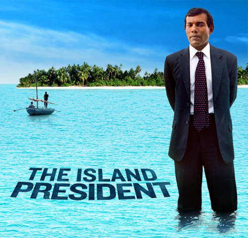 Island President (film) | Zinn Education Project