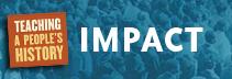 Impact Donate | Zinn Education Project: Teaching People's History
