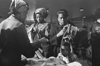 Teaching with the Black Panthers' Ten Point Program (Lesson) | Zinn Education Project