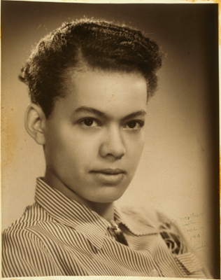 Pauli Murray: Fighting Jane Crow (Article) | Zinn Education Project: Teaching People's History