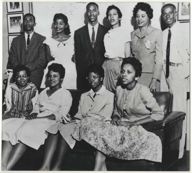 Warriors Dont Cry Connecting History Literature And Our Lives  Daisy Bates First Lady Of Little Rock