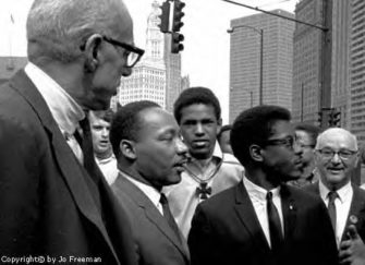Hidden in Plain Sight: Martin Luther King, Jr.'s Radical Vision (Teaching Activity)   Zinn Education Project: Teaching People's History
