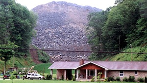 Mountaintop removal | Zinn Education Project