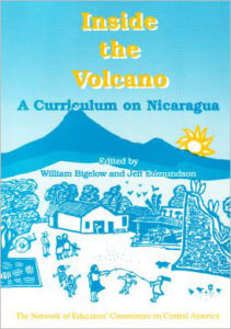 Inside the Volcano (Teaching Guide) | Zinn Education Project