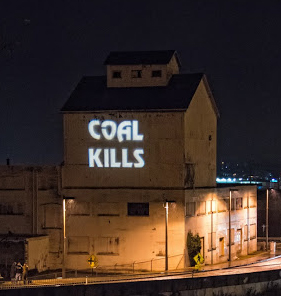 Coal Kills by Paul Anderson | Zinn Education Project