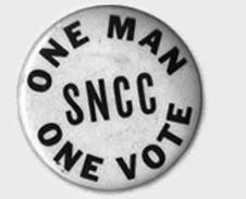 SNCC-button
