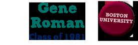 Howard Zinn, Our Favorite Teacher: Gene Roman | Zinn Education Project: Teaching People's History