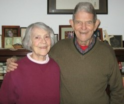 Staughton and Alice Lynd
