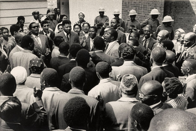 the impact of the treason trial on the weakening of the apartheid The nuremberg trials in relation to war crimes and crimes against humanity, the nuremberg trials would have a profound impact on the future of justice.