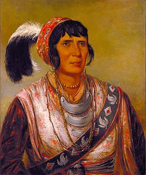 Dec. 25, 1837: Christmas Day Freedom Fighters: Hidden History of the Seminole Anticolonial Struggle (This Day in History) - Seminole Chief Osceola (1804–1838) | Zinn Education Project: Teaching People's History