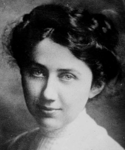 Suffragist and labor leader Agnes Nestor | Zinn Education Project