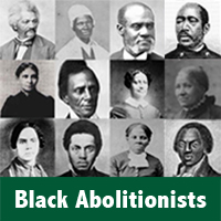 Black Abolitionists (Profiles) | Zinn Education Project: Teaching People's History