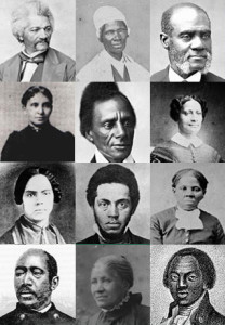 'If There Is No Struggle…': Teaching a People's History of the Abolition Movement (Free Teaching Activity) - Black Abolitionists | Zinn Education Project: Teaching People's History