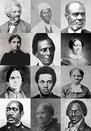 Black Abolitionists (Profile) | Zinn Education Project: Teaching People's History