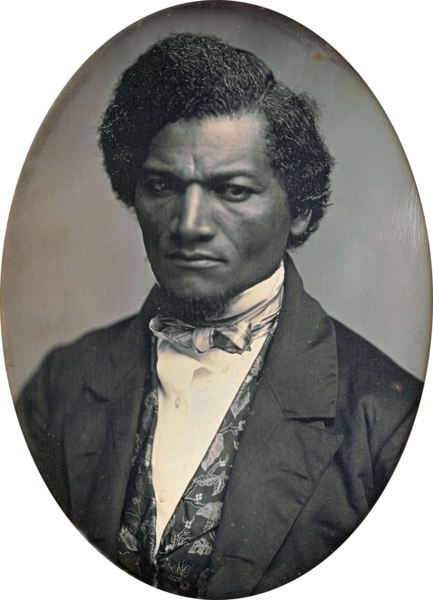 Frederick Douglass | Zinn Education Project
