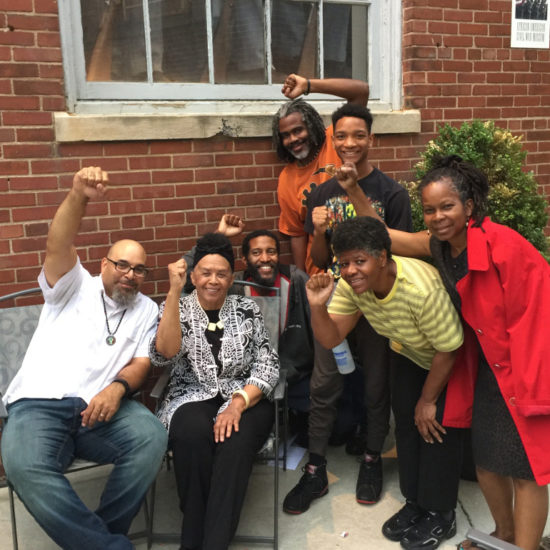 Black Power Remembered with Ms. Dorie Ladner | Zinn Education Project: Teaching People's History