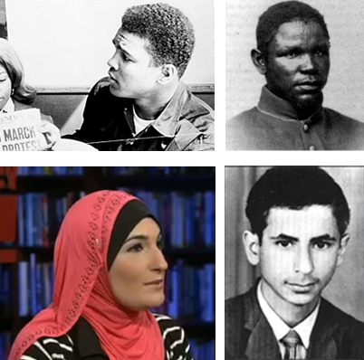 A People's History of Muslims in the United States (Article) | Zinn Education Project: Teaching People's History