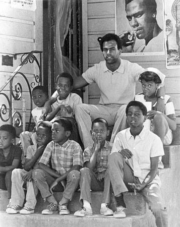 Huey P. Newton | Zinn Education Project