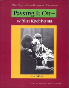 Passing-It-On