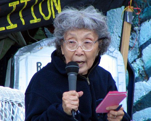 Yuri Kochiyama | Zinn Education Project: Teaching People's History