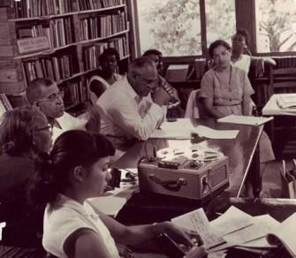 Rosa Parks Highlander School | Zinn Education Project