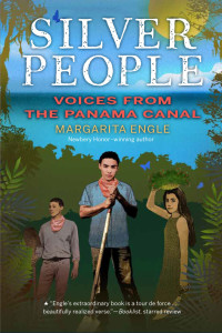 Silver People: Voices from the Panama Canal (Book) | Zinn Education Project: Teaching People's History