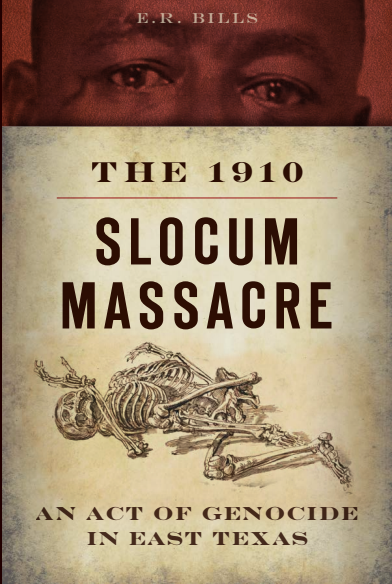 Slocum Massacre (Book) | Zinn Education Project: People's History for the Classroom