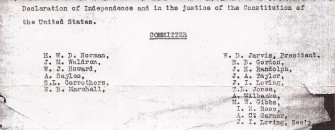 Aug. 13, 1910: Ministers Appeal to President Taft After Slocum Massacre (This Day in History) - Committee letter to President Taft, Page 4 | Zinn Education Project: Teaching People's History