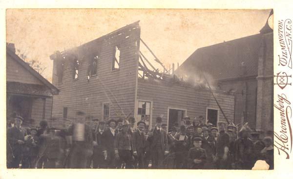 DailyRecord_Wilmington1898