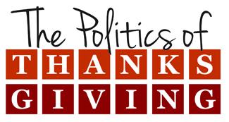 politics_of_thanksgiving