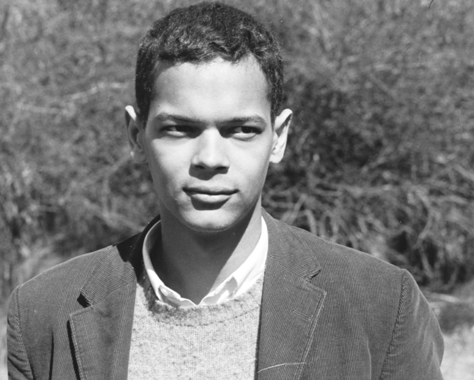 Julian Bond in Mississippi, 1963 | Zinn Education Project: Teaching People's History