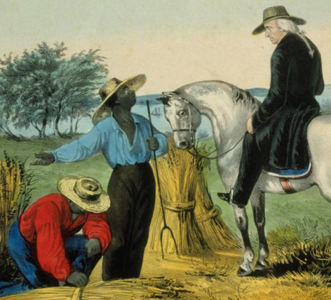Time to Tell the Truth About Slavery at Mount Vernon (Article) | Zinn Education Project: Teaching People's History