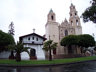 Mission Dolores, San Francisco | Zinn Educaation Project