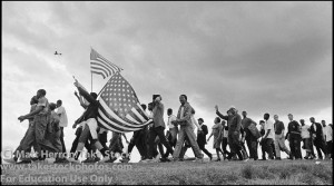 Stepping into Selma: Voting Rights History and Legacy Today (Teaching Activity) | Zinn Education Project: Teaching People's History
