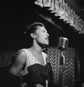 Billie Holiday | Zinn Education Project