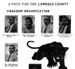 Candidates from the Lowndes County Freedom Organization | Zinn Education Project: Teaching People's History