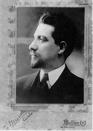 Italian Americans Who Fought for Justice - Carlo Tresca | Zinn Education Project: Teaching People's History