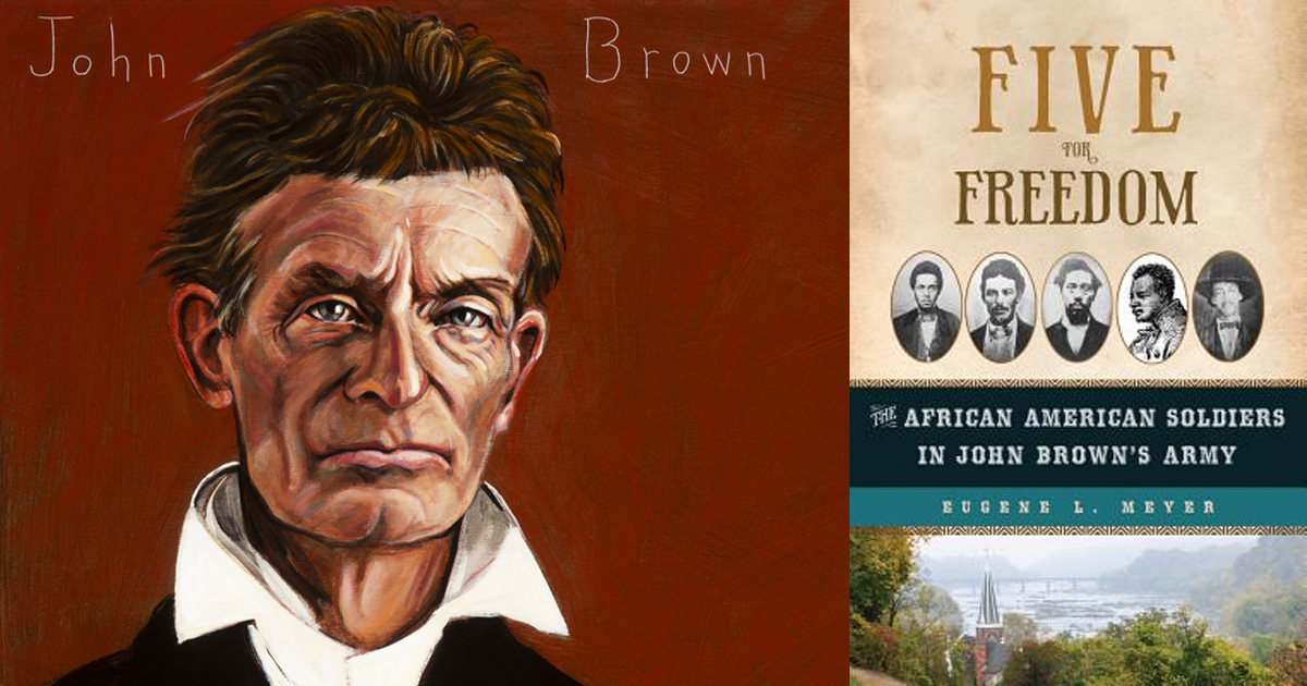 John Brown | Zinn Education Project